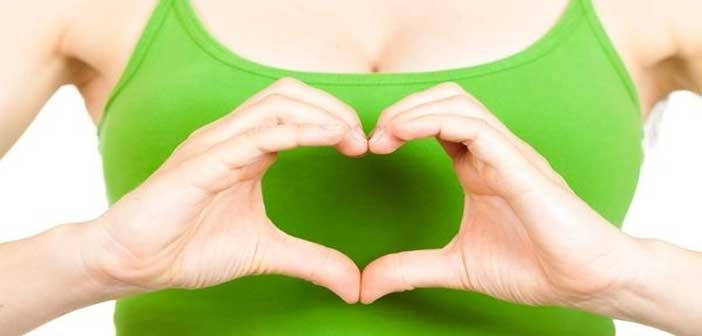 Natural Solutions to Fixing Your Sagging Breasts