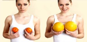 Naturally Stimulate Breast Growth
