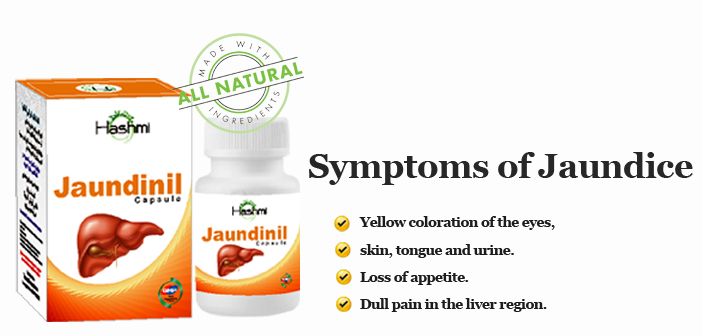 Jaundice in Adults Natural Treatment